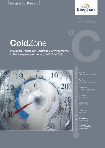 KS1100CS ColdZone