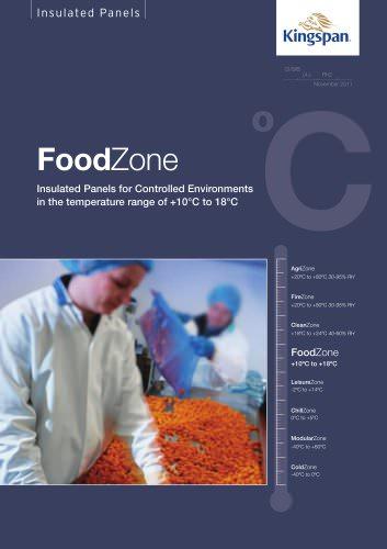 KS1100CS FoodZone
