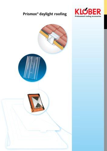 Prismax® Acrylic Daylight Tiles