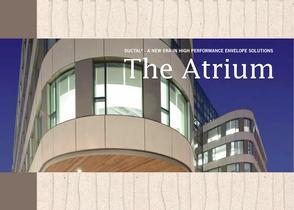 the Atrium Book