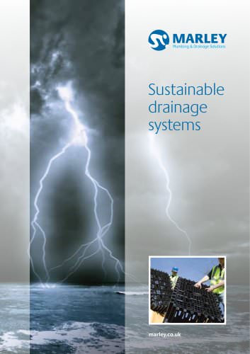 Sustainable drainage systems technical guide