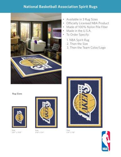 NBA Team Spirit