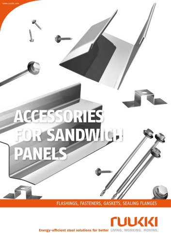 Ruukki-Accessories-for-sandwich-panels