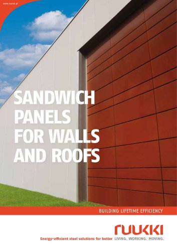 Ruukki-Sandwich-panels-for-walls-and-roofs