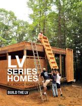 LV SERIES HOMES BY ROCIO ROMERO - BUILD THE LV