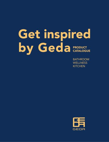 Get inspired by Geda