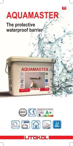 Aquamaster Leaflet