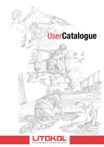 UserCatalogue