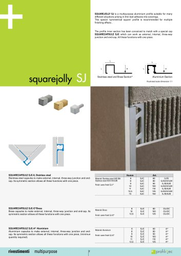 Squarejolly SJ-P
