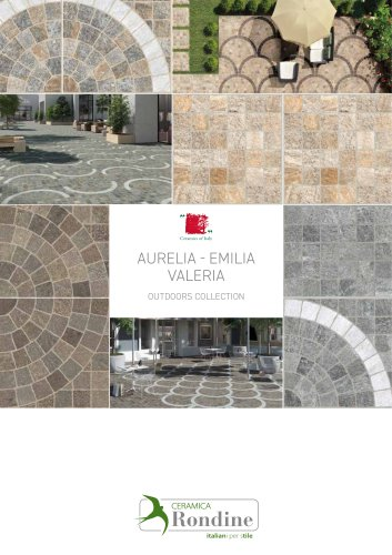 AURELIA - EMILIA VALERIA