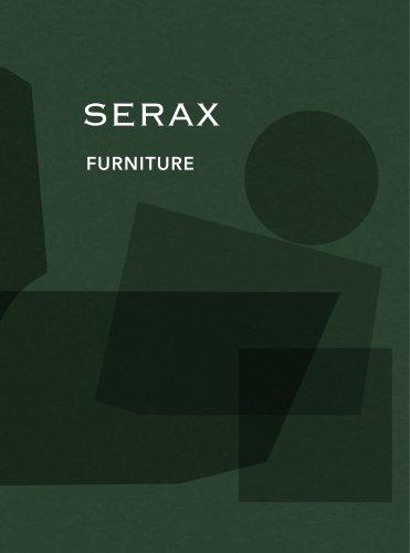 serax ss18 cataloog furniture