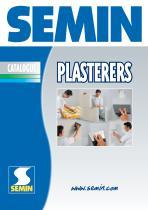 PLASTERES