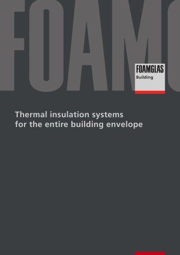 FOAMGLAS® Corporate Brochure