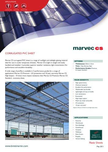 Marvec CS