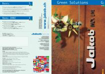 Green solutions G1
