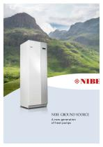 NIBE GROUND SOURCE