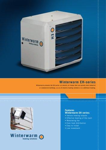 Winterwarm EH electric heaters