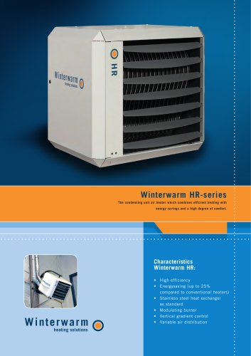 Winterwarm HR
