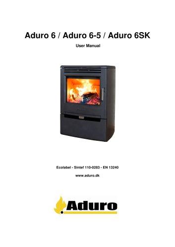 Aduro 6 / Aduro 6-5 / Aduro 6SK