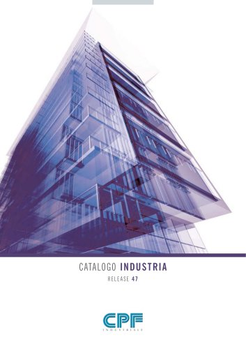 catalogo INDUSTRIA
