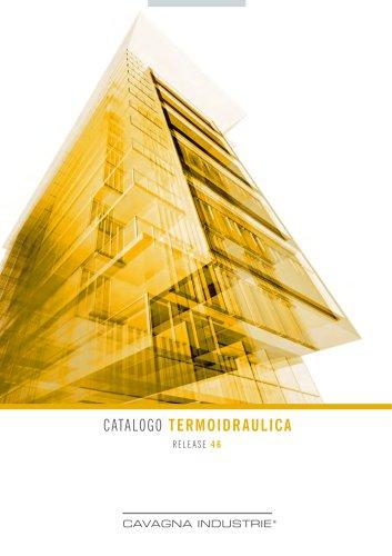 CATALOGO TERMOIDRAULICA