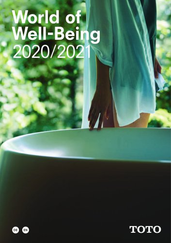 World of Well-Being  2020/2021