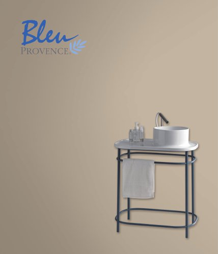 Bleu Provence