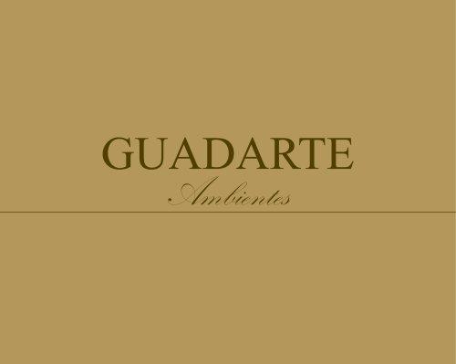 Guadarte Ambientes Classic baroque