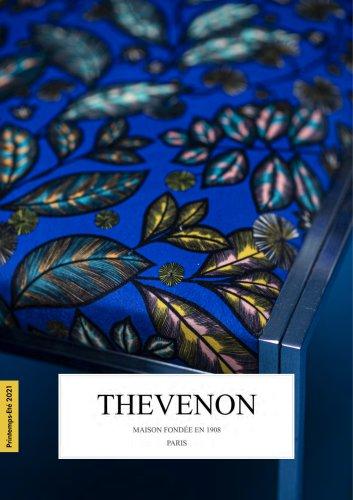 THEVENON Catalogue