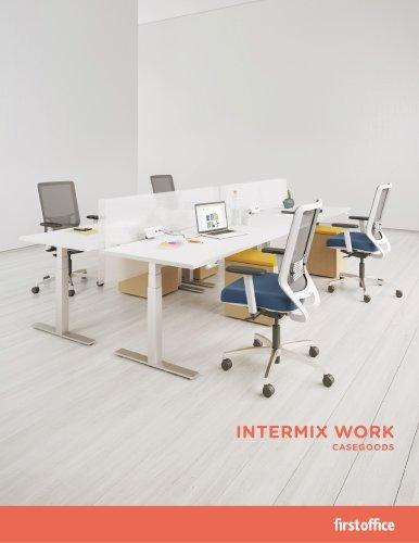 Intermix Work