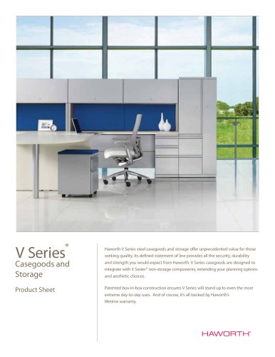 V-Series-Product