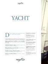 Ducha Yacht