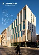 GammaStone Air Catalogue 2017