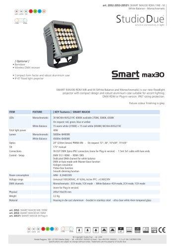 SMART MAX30