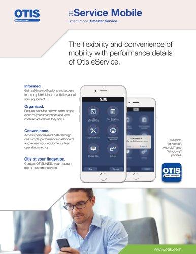 eService Mobile