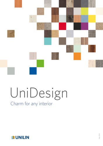 UniDesign - Charm for any interior