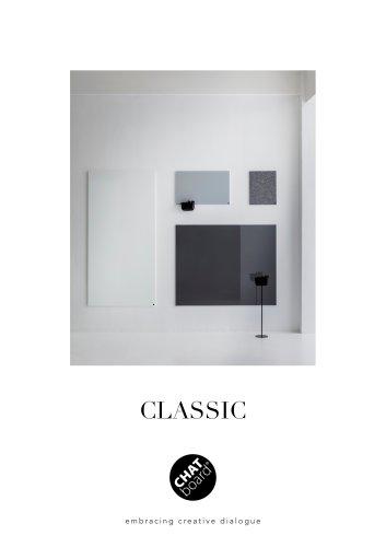 CHAT BOARD® CLASSIC