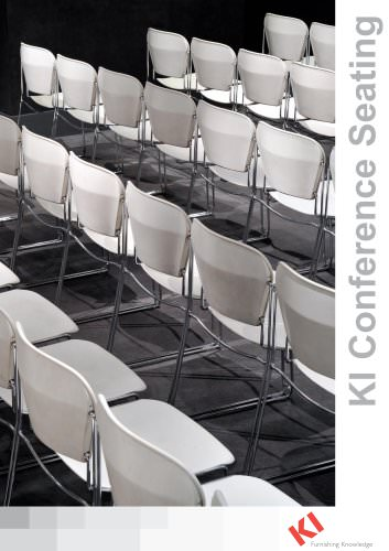 Conference Seating
