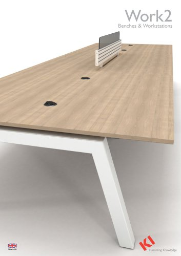 Work2 Benches & Workstations