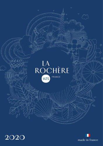 LR Catalogue LaTable 2020