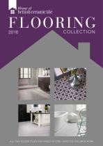 FLOORING COLLECTION 2016