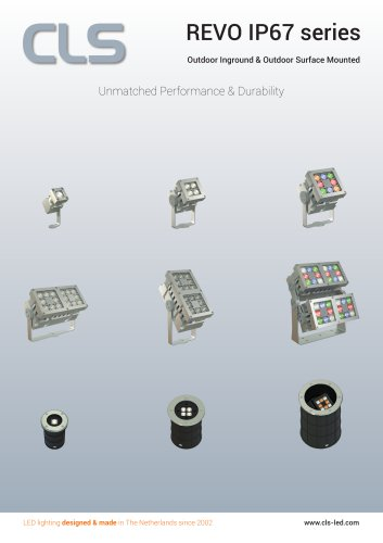 REVO Compact Basic Series