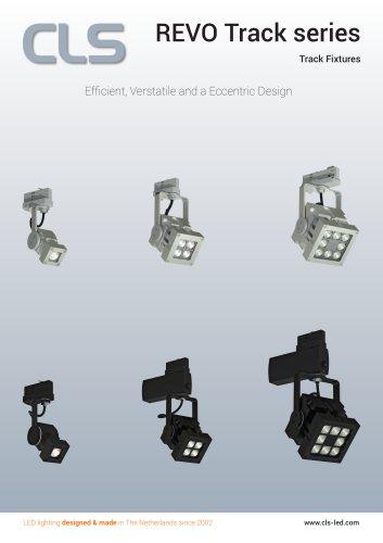 REVO Compact Track Series