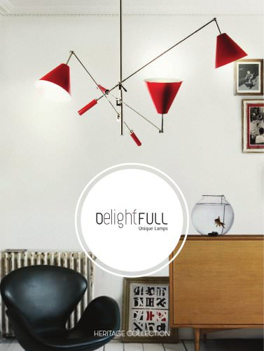 Delightfull - Do You know Heritage?