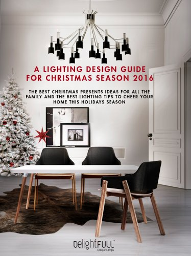 A Lighting Design Guide for Christmas Season