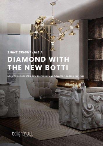 Shine Bright Like A Diamond With The New Botti