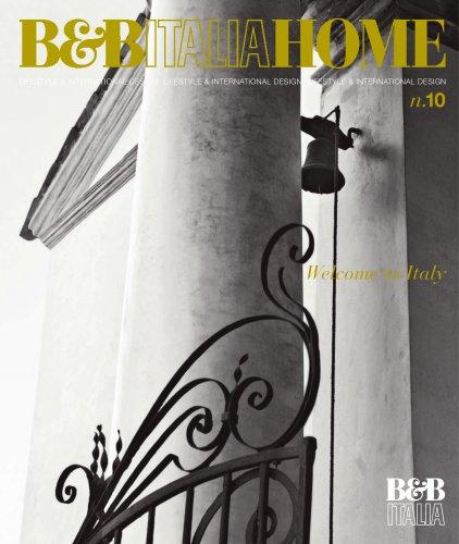 B&B Italia Home 10