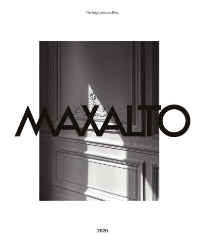 Maxalto 2020