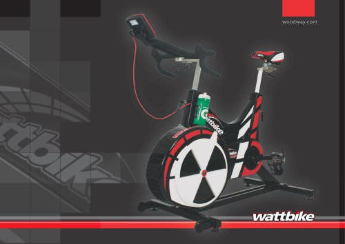 Wattbike Brochure