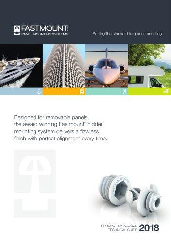 Fastmount Catalog 2018